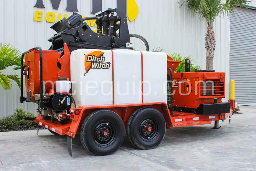 MR90 Mud Recycler