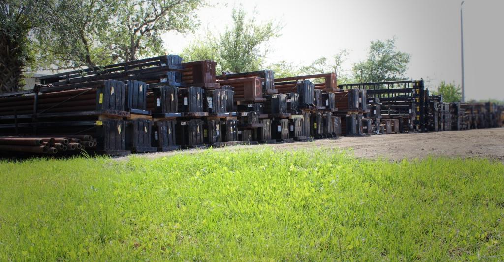 Rod Racks – Various Models
