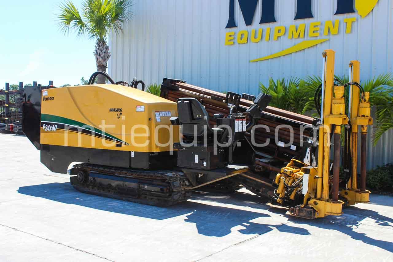 Vermeer D24x40 S3 for sale