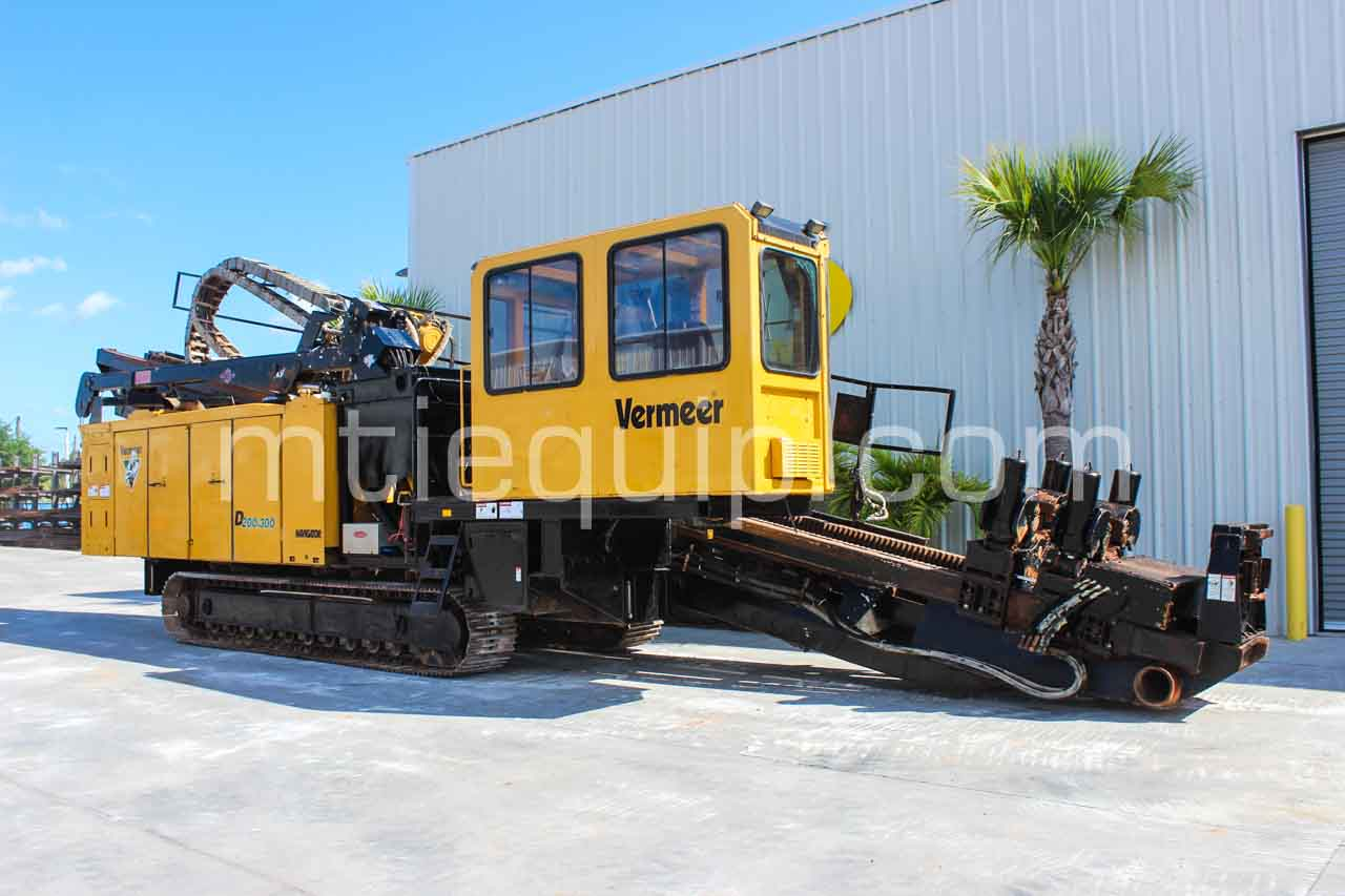 Vermeer D200x300 directional drill for sale