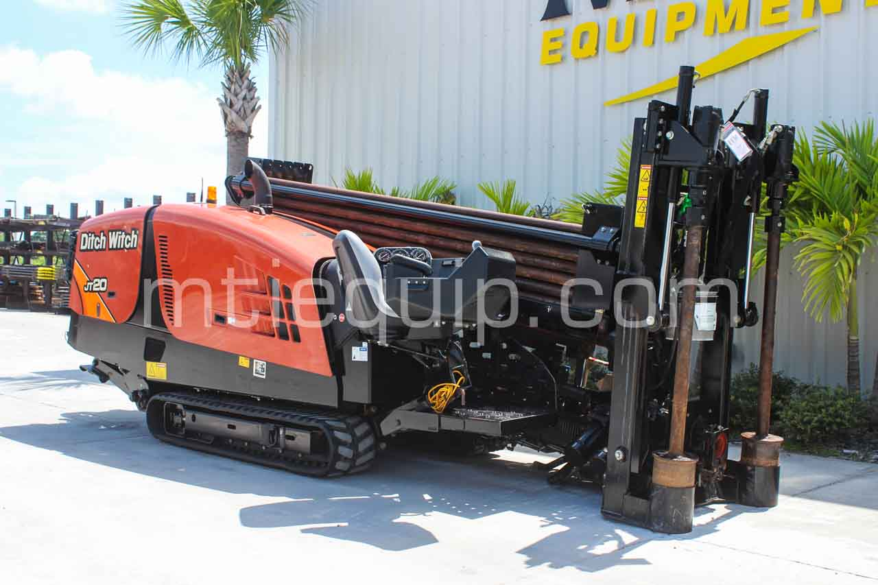 Used directional drill for sale