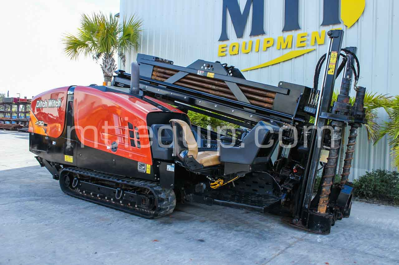 Ditch Witch JT30 All Terrain For Sale